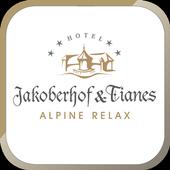 Jakoberhof & Tianes 0.1