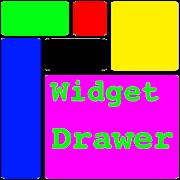 WidgetDrawer - hide widgets 0.5.1