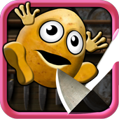 Potato Escape - Endless Runner 1.0.1