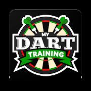 Darts Scoreboard: My Dart Training 2.1