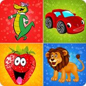 Memory Game For Kids 1.6.7