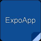 ExpoApp 0.8.7