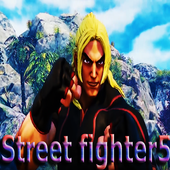 Street Fighter 5 of trick 1.0