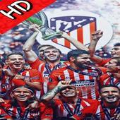 Atletico de Madrid wallpaper 1.2.33