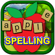 Kids Spelling 500 words 1.0.3