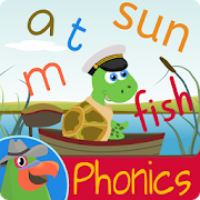 Phonics - Sounds to Words for beginning readers 2 61 APK