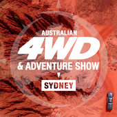 Sydney 4WD and Adventure Show 1.0