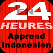 En 24Heures Apprend Indonésien 1.2