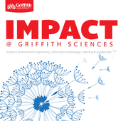 Impact @ Griffith Sciences 3.4.3.3.95995