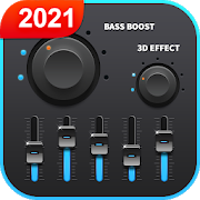 Bass Booster & Equalizer 1.4.0