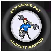AutoRepair MNT Cliente