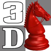 Tri D ChessAwfSoftBoard