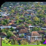 Sheki city 1.2.15