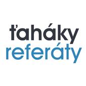Ťaháky-referáty 1.1