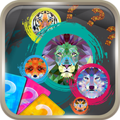Memory Game - Animals Cards 4.1