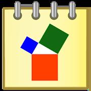 Pythagoras theorem calculator 0.1