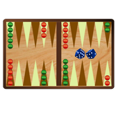 Backgammon  - Two player games 2.1.2