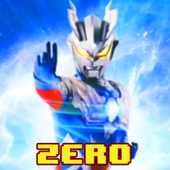 Guide Ultraman Zero 1.0