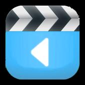 Reverse video fx 1.0