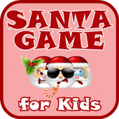 Santa Game for Kids Online 1.0