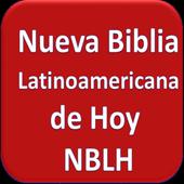 Biblia Latinoamericana de Hoy 70