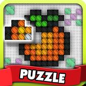 Cross-Stitch Puzzle 1.0.6