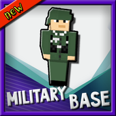 Military base maps for minecraft pe 2.3.2