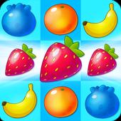 Blueberry Bash 1.1