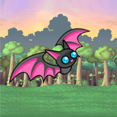 Bat Jungle