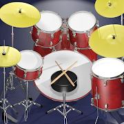 Drum Solo Legend 🥁 The best drums app 2.4