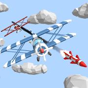 Battle Planes - Bullet Rush 1
