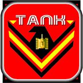 Tank Battle City 1990 2