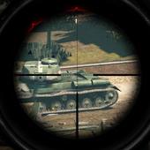 World War Battlefield Sniper