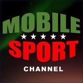 Mobile Sport Channel 2.2.1