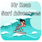 Mr Kean Surf Adventures 1.0