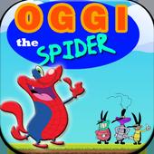 spider oggy 1.0