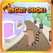 Rigby Advenure Show 2.1
