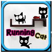 Running Cat2WeeksMediaArcade