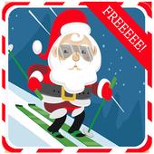 Santa Crazy Ski - christmas - 1.0