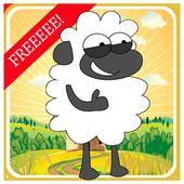 Sheep Crazy Run 1.0
