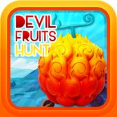Devil Fruits Hunt 1.0