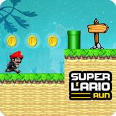 Super Lario World Run 1.0