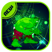 Amazing Green Hero 1.0