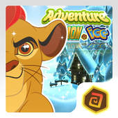 The lion ice adventures 1.0