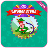 Super Bow Masters Adventure 1.0