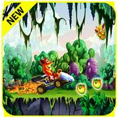 Crash Kart - Jungle Adventure 1.0