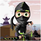 Brave Ninja Hero