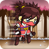 Ninja Girl 1.0