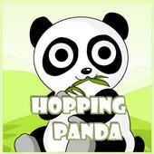 hoppingpanda