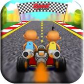 Upin Speedy lpin game 2.3